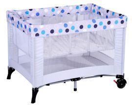H05-1婴儿游戏床