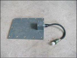 成都立维防爆泥浆泵阀箱加热板
