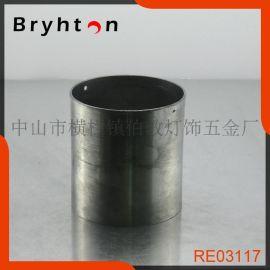 【伯敦】  铝制3寸直插反射罩_RE03117
