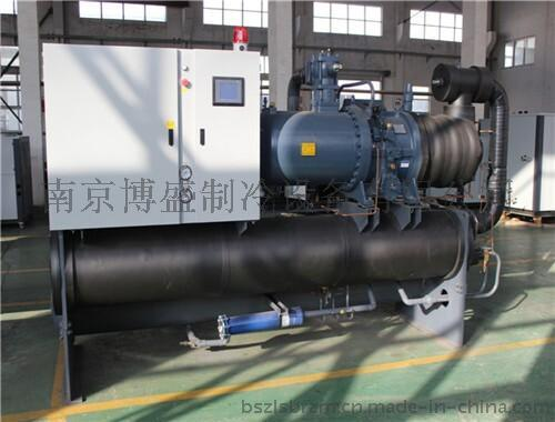 上海超低温螺杆式冷水机