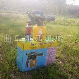 厂家直销旭阳植保烟雾机手提式打药烟雾机