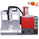 桃子TZ-RR331热熔胶机全自动点胶机