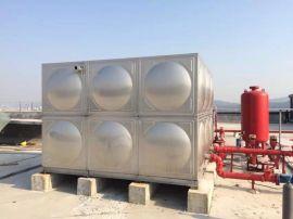 供应广东金号JH-01不锈钢保温水箱+太阳能保温水箱+空气能热泵配套水箱