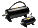 Parker MGV系列高速伺服电机