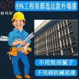 工程防水外牆漆-建築防水外牆漆-數碼彩DE0701