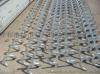 直销无轴螺旋输送机各种材质环保设备 长度任选