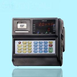 智能卡售饭机\学校打卡机IC卡饭卡机\IC卡食堂消费机