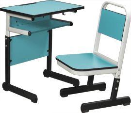 课桌椅,单人课桌椅,学生课桌椅,升降课桌椅