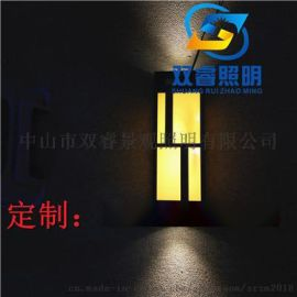 方形壁灯、楼梯壁灯、户外防水壁灯、防水灯具