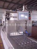 供应火锅土豆粉真空包装机设备-每小时3600包