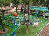 儿童乐园设施价格 丛林过山车多少钱