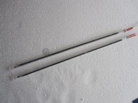 碳纤维石英红外线加热管、烧烤炉红外线加热管、烤漆房烘干房电热管