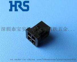 DF11-4DS-2C廣瀨4pin間距2.0mm