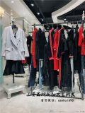 可路莎17年武漢品牌女裝尾貨走份專櫃正品女裝