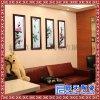 陶瓷壁畫定製 辦公室裝飾畫 背景牆瓷板畫