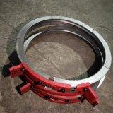 自产自销电动葫芦导绳器 3T生铁导绳器