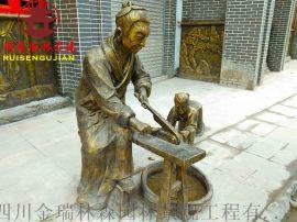 雲南雕塑廠家,泥塑假山卡通人物動物佛像加工定制