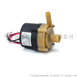 TS6201直流无刷水泵UV机冷水机循环泵