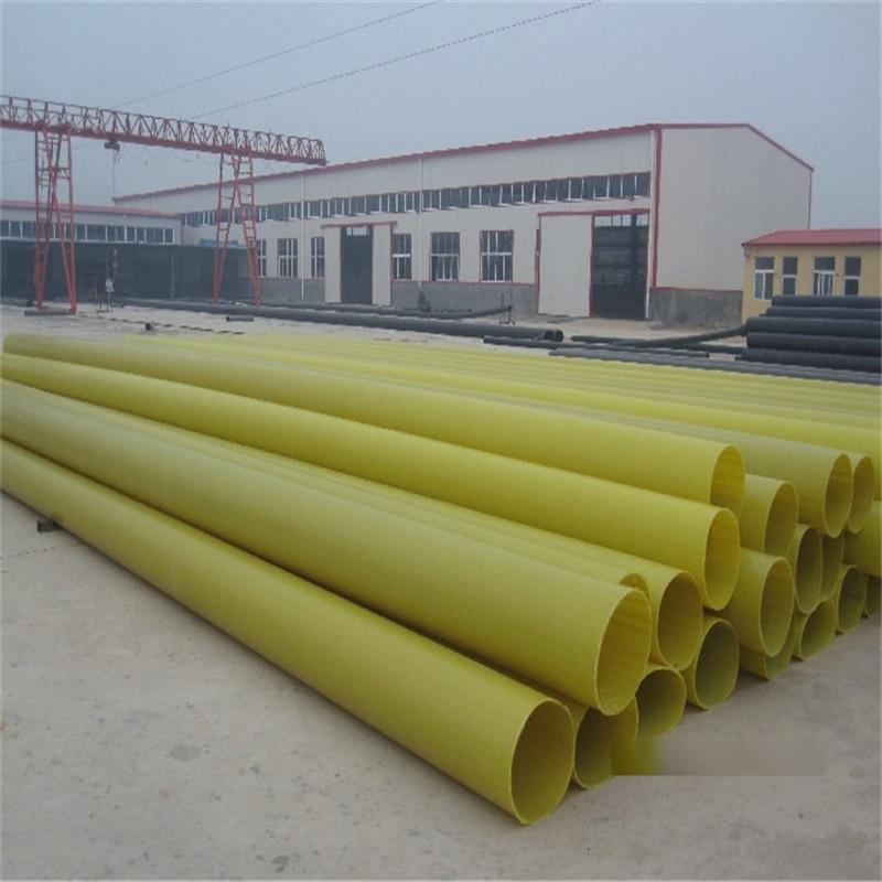 泸州 鑫龙日升 直埋发泡热水管道 城镇供热直埋热水管道