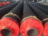 蒸汽直埋钢套钢保温管供货商
