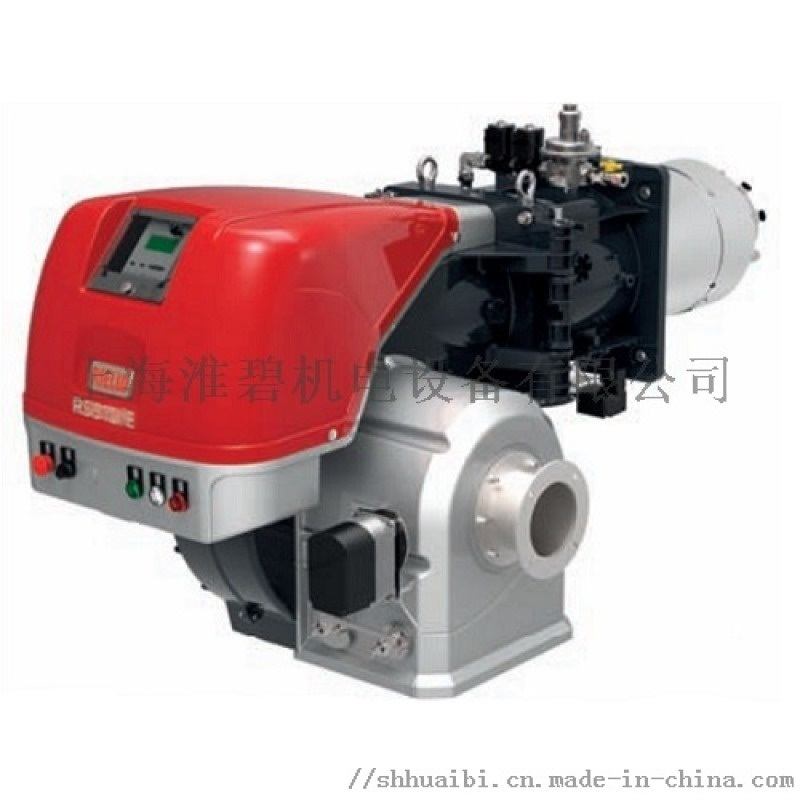 30mg低氮燃燒器,30毫克燃燒器,FGR低氮燃燒機