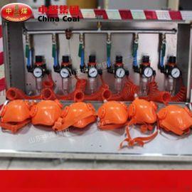 ZYJ(A)压风自救装置价格 压风自救装置特点