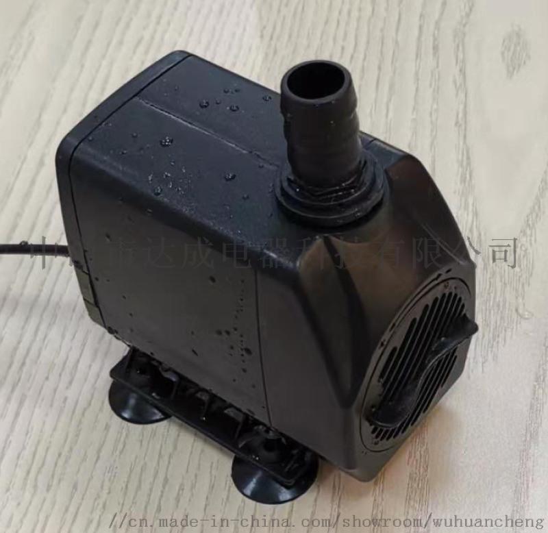 多功能潜水泵 工业冷风机水泵 冷却循环泵 空调泵