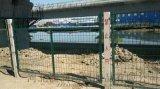 铁路沿线隔离围栏网 逊克铁路沿线隔离围栏网厂家供应 河北澜润