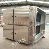 不鏽鋼等離子淨化器適用範圍及特點