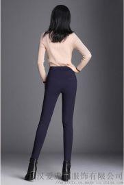 一次服装进货需要多少钱波尔洋棉麻九分裤【齐色齐码】