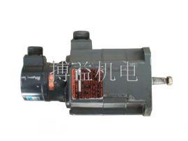 维修三菱(MITSUBSHI)伺服电机主轴电机