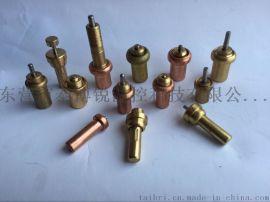 空压机温控阀芯和蜡敏元件