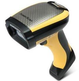 工业条码扫描枪得利捷DATALOGIC PD9530 DPM专扫金属激光**刻码