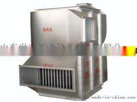 罩式烟气换热器、余热回收装置