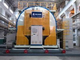 顶立科技HVG-C卧式真空石墨化炉