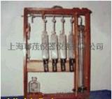 1901奧氏氣體分析器、玻璃氣體分析儀