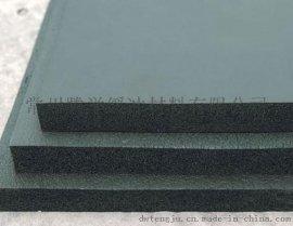 橡塑板材 常州橡塑製品廠家 定製橡塑板材