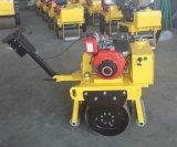 手扶式单轮压路机SVH-30/30C,厂家直销