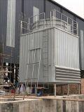 节能方形逆流式冷却塔 厂家山东锦山 工业方形冷却塔