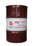 批發正品長城牌潤滑油得威L-CKC150號中負荷工業閉式齒輪油潤滑油150#工業潤滑油