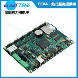 深圳电路板设计PCB制板