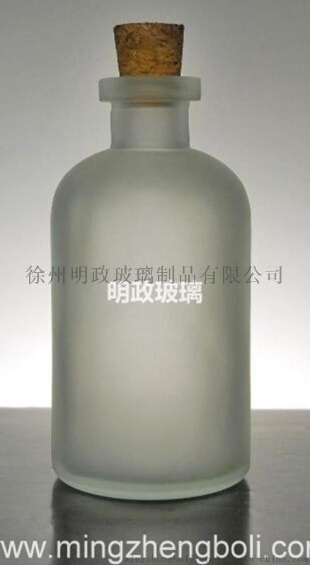 工艺玻璃瓶厂家 南京上海工艺玻璃瓶厂