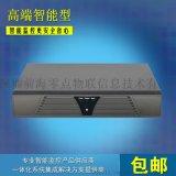 NVR4.0 H.264 系列 8 路整機 TS9108Q1080P 高清 IP 攝像機