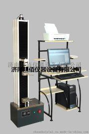 剥离试验机-胶带180度90度剥离测试机单柱式