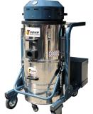 拓威克大容量电瓶式工业吸尘器