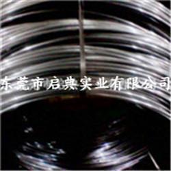 二次水抽线 粗铁线 电镀铁线 可折弯铁线