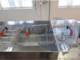 超声波洗瓶机机器布局设计合理,整机性能稳定