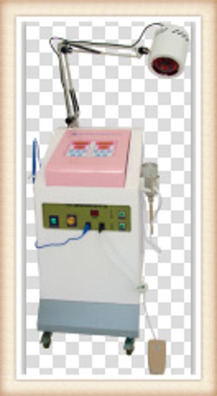 北京科迪信紅光治療儀