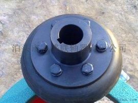 LLA轮胎式联轴器,泊头志盛