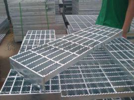 钢格板, 镀锌 玻璃钢格栅, 锯齿钢格板沟盖板